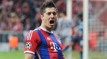 """FC Bayern gegen alle Widrigkeiten: """"Mia san mia"""", der Rest ist wurscht!"""
