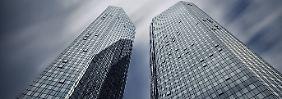 Libor-Skandal: Deutsche Bank zahlt Milliarden-Strafe