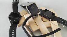 Es muss nur die richtige sein: Millionen Deutsche wollen eine Smartwatch
