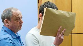 Prozessauftakt im Fall Tugce: Sanel M. bereut tödliche Ohrfeige