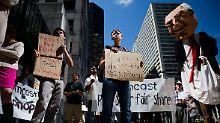 Keine Fusion von US-Kabelkonzernen: 45-Milliarden-Dollar-Übernahme abgeblasen