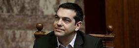 Parlament verabschiedet Dekret: Athen greift auf öffentliche Finanzreserven zu