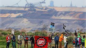 Gabriels Pläne polarisieren: Kohle-Abgabe treibt Gegner und Befürworter auf die Straße
