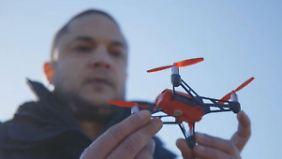n-tv Ratgeber: Drohnen machen Spaß und sind eine Gefahr