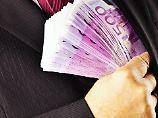 Schrauben-Könige und BMW-Erben: Diese Deutschen schwimmen im Geld