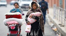 """""""Waren nicht vorbereitet"""": 10.000 Tote in Nepal befürchtet"""