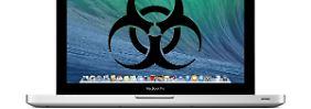 Auch Gratis-Software findet alles: Virenschutz für Mac OS X im Test