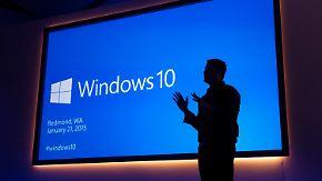 Ehrgeiziges Ziel: Microsoft öffnet Windows 10 für andere Betriebssysteme