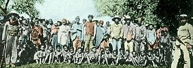 "Deutscher Völkermord an Afrikanern: ""Das riecht nach Rassismus"""