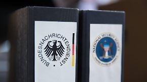 Affäre weitet sich aus: BND soll NSA-Spionage gegen Österreich unterstützt haben