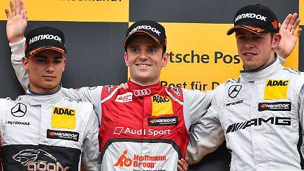 Mit Mr Green zur Formel 1 nach Spanien
