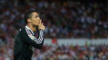 So läuft das Rekordmeister-Duell: Juventus setzt gegen Real aufs BVB-Omen