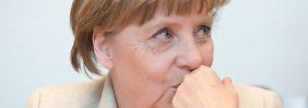 Kein Einblick für den Bundestag: Merkel behält Selektoren-Liste für sich