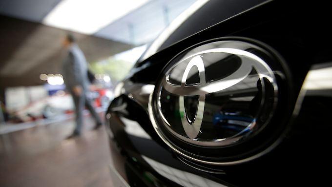 """""""Dieses Jahr wird ein wichtiger Wendepunkt für Toyota."""""""