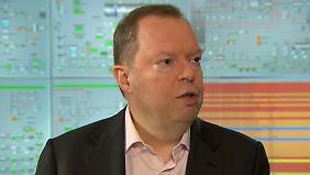 """RWE-Chef Terium im n-tv Interview: """"Klimaabgabe ist eine Gefahr für RWE"""""""