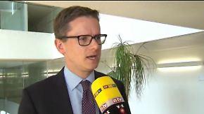 """Carsten Linnemann zu Griechenland: """"Wir brauchen eine Insolvenzordnung"""""""