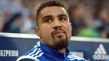 "Schalke-Boss Tönnies  legt nach: ""Boateng hat die Mannschaft runtergezogen"""