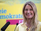 Person der Woche: Lencke Steiner - die neue FDP