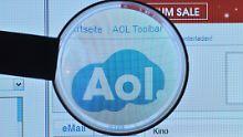 Mobiles Videogeschäft im Blick: Verizon schluckt Online-Dino AOL