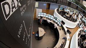 n-tv Ratgeber: Vermögensverwalter raten zu Aktienanlagen