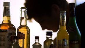 Notbremse für Jugendliche: OECD fordert höhere Steuern auf Alkohol