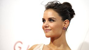 Promi-News des Tages: Katie Holmes heimlich mit Hollywood-Star liiert?