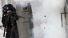"""""""Wir wurden entdeckt"""": Russische Speznas in der Ukraine gefasst?"""
