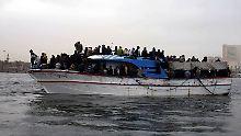 Allein in diesem Jahr verloren Schätzungen zufolge fast 1800 Flüchtlinge ihr Leben im Mittelmeer.