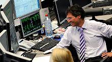 Und wieder lockt die 12.000: Dax-Anleger verfallen dem Bann der Zahlen