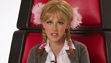 """""""Oops she did it again"""": Christina Aguilera foppt Britney Spears"""