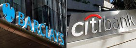 Teure Manipulationen: Devisenskandal kostet Banken Milliarden