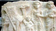 IS erobert Weltkulturerbe in Syrien: Palmyra ist dem Untergang geweiht