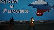 Armenien und Weißrussland blockieren: Streit um Annexion der Krim