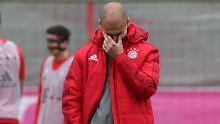 Kellerkind schrumpft den Meister: Freiburg beendet Bayerns Monsterserie