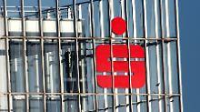 Westfalen isoliert: Sparkassen bauen Einlagensicherung um