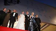 Busenblitzer, schöner alt werden, Stars: Cannes - die Highlights