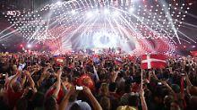 Deutschland unter ferner liefen: ESC: Bing kennt den Sieger