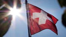 Schweizer unter Spionageverdacht: Außenamt bittet Botschafterin zum Gespräch