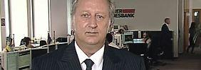"""Hellmeyer zur Griechenlandkrise: """"Ein Grexit wäre für die Eurozone am Ende positiver"""""""