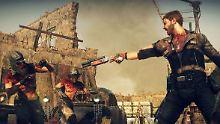 """Feministische Apokalypse-Action?: """"Mad Max"""" bekommt neues Videospiel"""