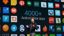 Von Apple bis Bauernbank in China: Die 50 wertvollsten Marken der Welt