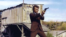 Eastwood, wie man ihn in früheren Jahren kennengelernt hat.