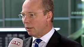 """Allianz-Chefvolkswirt Heise: """"Wir müssen keine faulen Kompromisse mit Athen machen"""""""