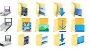 Neue Vorschau bringt schönere Icons: Windows 10 ist fast fertig