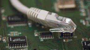Neue Prioritäten der Infrastruktur: Straßennetz und Internet sollen gleichgestellt werden
