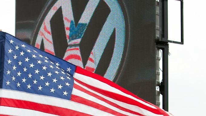 Der neue Chef soll sowohl die Produktion als auch den Vertrieb und die Entwicklung in den USA und Mexiko führen.