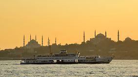 n-tv Ratgeber: Städtetipp Istanbul: Weltstadt auf zwei Kontinenten