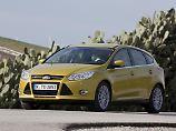 Eine Schönheit ist der Ford Focus noch nie gewesen, dafür glänzt er über die Jahre mit Zuverlässigkeit.