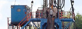 """Verstößt gegen die Verfassung"": Gutachter kritisiert Fracking-Gesetz scharf"