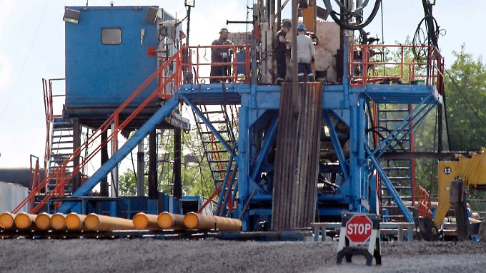 In den USA hat Fracking einen Förderboom ermöglicht.